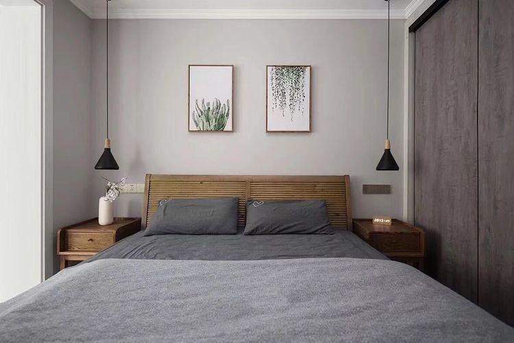 新房装修经验教训之卧室篇
