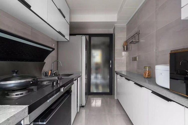 新房装修经验教训之厨房篇