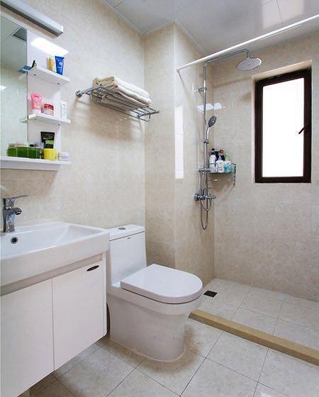 新房装修经验教训之卫生间篇