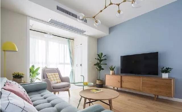 家用中央空调节能