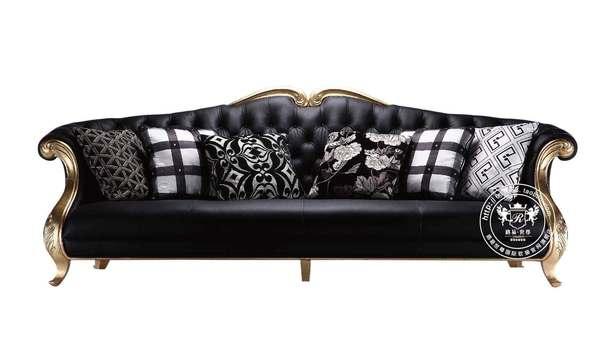 新古典风格沙发