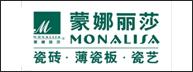 成都日韩无码在线丝袜前十强成都丰立装饰主材合作品牌之蒙娜丽莎